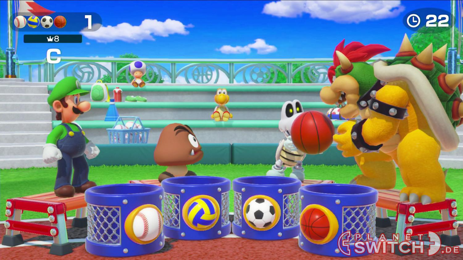 Planetswitchde Test Super Mario Party Preview